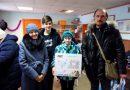В Белове подведены итоги акции «Рождественские дары»