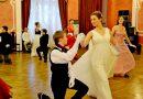 В Новокузнецке прошёл молодёжный бал
