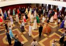 В Музыкальном театре Кузбасса состоялся традиционный студенческий бал в честь дня святой Татианы
