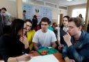 В Юрге прошёл IX православный молодёжный форум «Сретенские встречи»