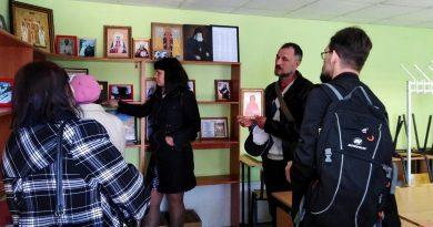 В Кемеровской епархии прошли семинары на тему: «Методика проведения евангельских чтений на приходах»