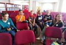 Осуществляется работа добровольческой школы молодёжного актива «Господня земля – Кузбасс 2019».