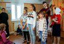 Православные активисты Междуреченска поздравили детей воскресной школы с началом учебного года