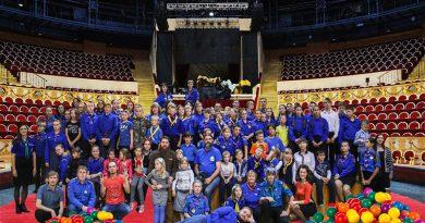 В Кемерове состоится 15-й отчётный концерт Братства православных следопытов