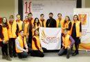 Межвузовская ассоциация духовно-нравственного просвещения «София» провела молодёжный форум на юге Кузбасса