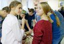 Православная молодёжь Новокузнецка провела заговенье на Рождественский пост