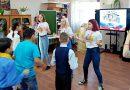В Осинниках православная молодёжь отметила День народного единства