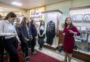 Кемеровские студенты побывали на экскурсии по храмам областного центра