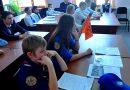Представители БПС заняли призовые места в городском туристическом конкурсе Кемерова