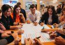 В Кузбассе прошёл второй областной студенческий форум «София-2019»