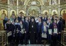Кемеровские студенты-горняки почтили небесную покровительницу шахтёрского труда