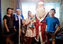 В Кемеровской епархии прошла ежегодная благотворительная акция «Рождество – детям»