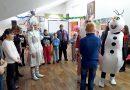 В соборе Рождества Иоанна Предтечи г. Прокопьевска прошло праздничное мероприятие