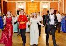 В Новокузнецке прошёл Зимний бал для православной молодёжи