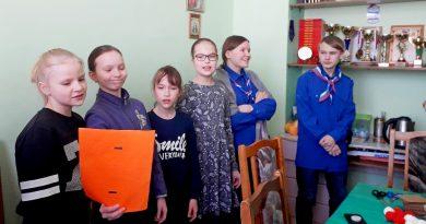 Скауты и православная молодёжь Киселёвска провели дружественную встречу