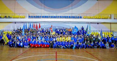 В Новокузнецке состоится  ежегодный Георгиевский парад «Дети победителей»
