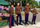 Православный казачий военно-патриотический клуб «Наследие» ведёт набор участников