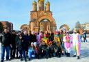 Православный молодёжный клуб Осинников приглашает новых участников